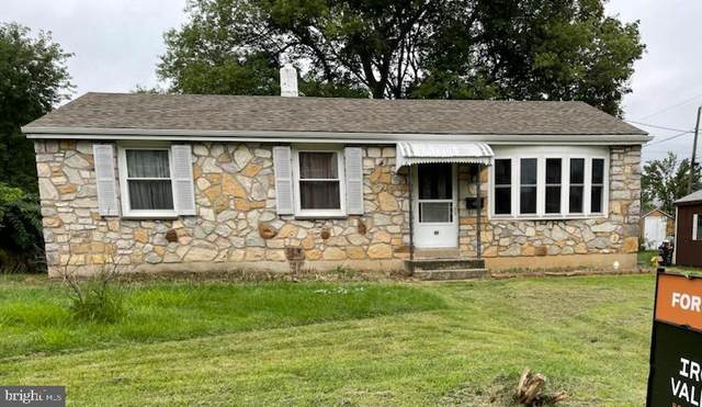 215 Mayberry Avenue, READING, PA 19605 (#PABK2004712) :: New Home Team of Maryland