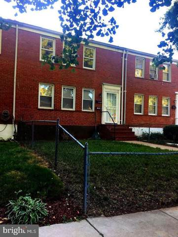 4040 Edgewood Road, BALTIMORE, MD 21215 (#MDBA2012910) :: Key Home Team