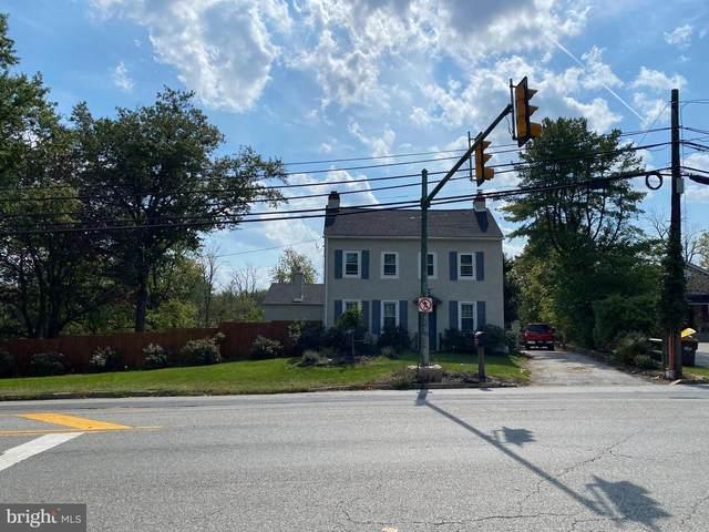 726 W Germantown Pike W, EAST NORRITON, PA 19403 (#PAMC2011682) :: The John Kriza Team