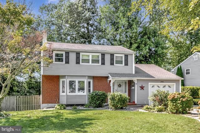 832 Parkside Boulevard, CLAYMONT, DE 19703 (#DENC2007212) :: Colgan Real Estate