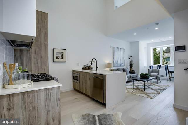 1715 N Capitol Street NE #4, WASHINGTON, DC 20002 (#DCDC2014026) :: The Maryland Group of Long & Foster Real Estate