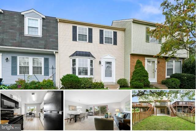 33 Chesthill Court, BALTIMORE, MD 21236 (#MDBC2011512) :: Corner House Realty