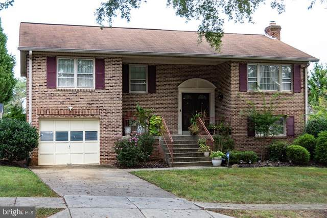 4537 Natahala Drive, CLINTON, MD 20735 (#MDPG2012360) :: Crossman & Co. Real Estate