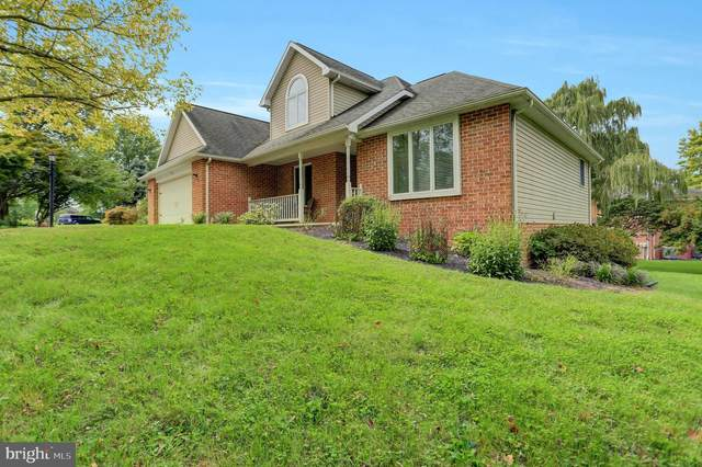 68 Diller Drive, SHIPPENSBURG, PA 17257 (#PACB2003290) :: The Joy Daniels Real Estate Group