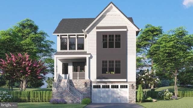 2222 N Vermont Street, ARLINGTON, VA 22207 (#VAAR2005354) :: EXIT Realty Enterprises