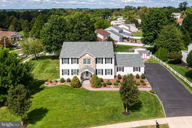 4010 Reiniger Road, HATBORO, PA 19040 (#PAMC2011684) :: ExecuHome Realty
