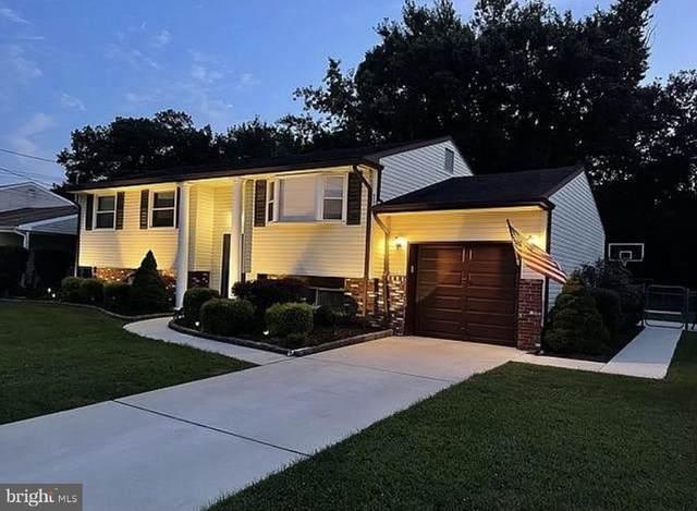 845 Lois Drive, WILLIAMSTOWN, NJ 08094 (MLS #NJGL2004862) :: Kiliszek Real Estate Experts