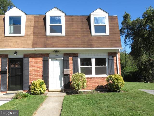 1725 Ryewood Road, BALTIMORE, MD 21234 (#MDBC2011516) :: The Mike Coleman Team
