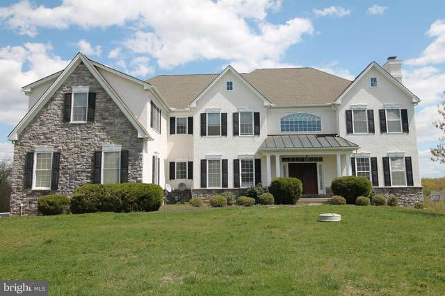 1535 High Country Road, DOWNINGTOWN, PA 19335 (#PACT2007712) :: The Dailey Group