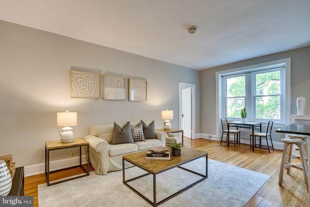 1901 Columbia Road NW #301, WASHINGTON, DC 20009 (#DCDC2014034) :: Ultimate Selling Team