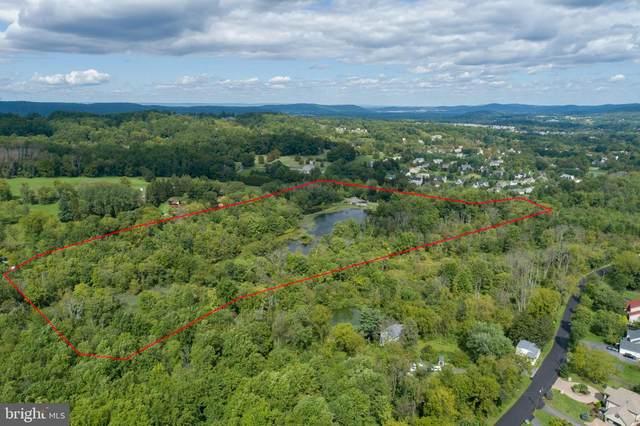 5482 Blue Church Road, COOPERSBURG, PA 18036 (#PALH2000938) :: Colgan Real Estate