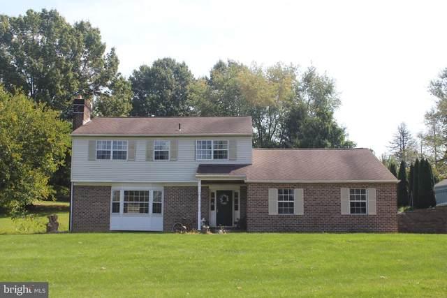 103 Cheryl Drive, DOWNINGTOWN, PA 19335 (#PACT2007718) :: The Dailey Group