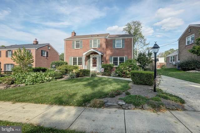 2215 Hearn Road, WILMINGTON, DE 19803 (#DENC2007218) :: New Home Team of Maryland