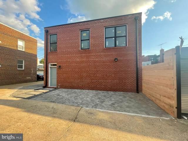 1330 K Street SE #3, WASHINGTON, DC 20003 (#DCDC2014040) :: Key Home Team