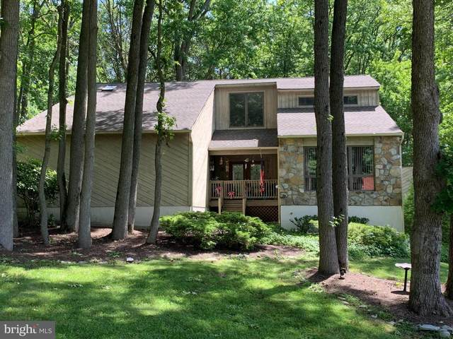 1032 Summit View Drive, NEWARK, DE 19713 (#DENC2007226) :: ExecuHome Realty