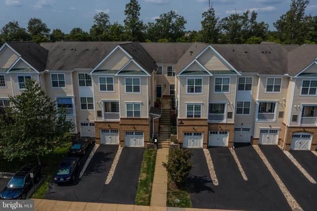 43840 Hickory Corner Terrace #108, ASHBURN, VA 20147 (#VALO2008708) :: The Miller Team