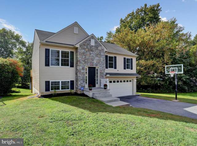 69 Tennyson Drive, LANCASTER, PA 17602 (#PALA2005508) :: CENTURY 21 Home Advisors