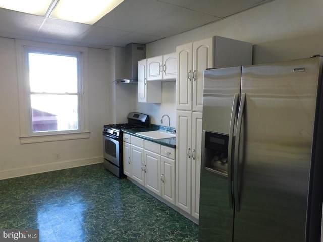 3022 Chesterfield Avenue, BALTIMORE, MD 21213 (#MDBA2012922) :: Bic DeCaro & Associates