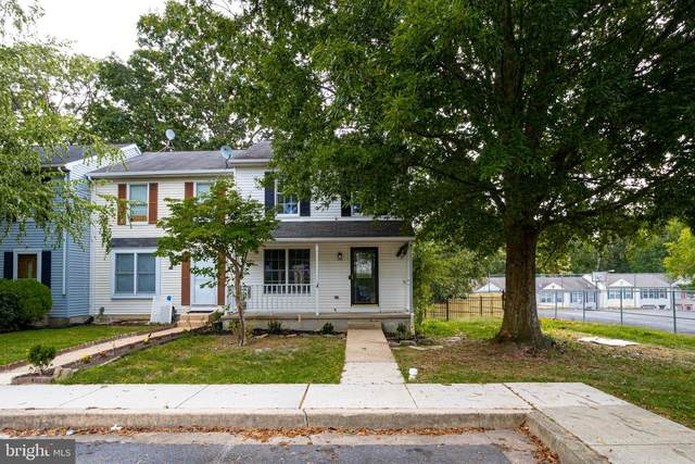 100 Cypress Drive, NORTH EAST, MD 21901 (#MDCC2001664) :: SURE Sales Group
