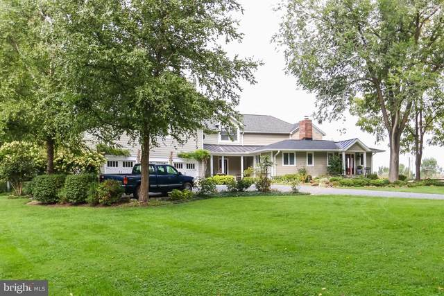 16555 Old Waterford Road, PAEONIAN SPRINGS, VA 20129 (#VALO2008710) :: Keller Williams Realty Centre