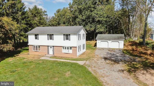 4210 Sweet Air, BALDWIN, MD 21013 (#MDBC2011528) :: Speicher Group of Long & Foster Real Estate