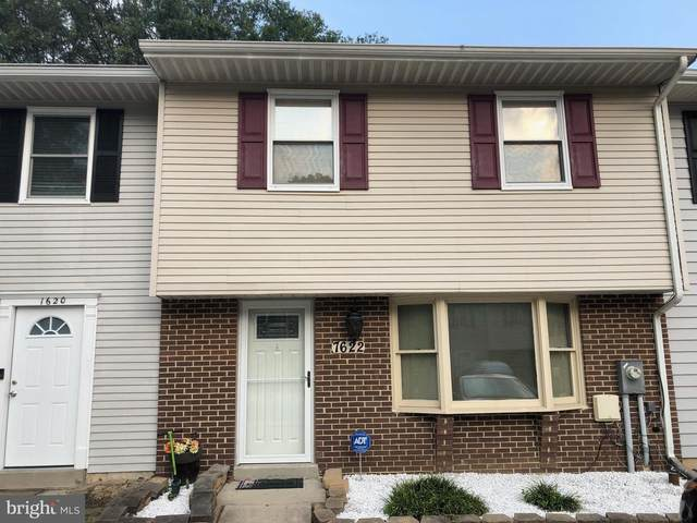 7622 Haines Court, LAUREL, MD 20707 (#MDPG2012376) :: Pearson Smith Realty