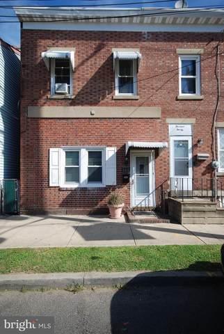 1418 Genesee Street, HAMILTON, NJ 08610 (#NJME2005078) :: ROSS | RESIDENTIAL