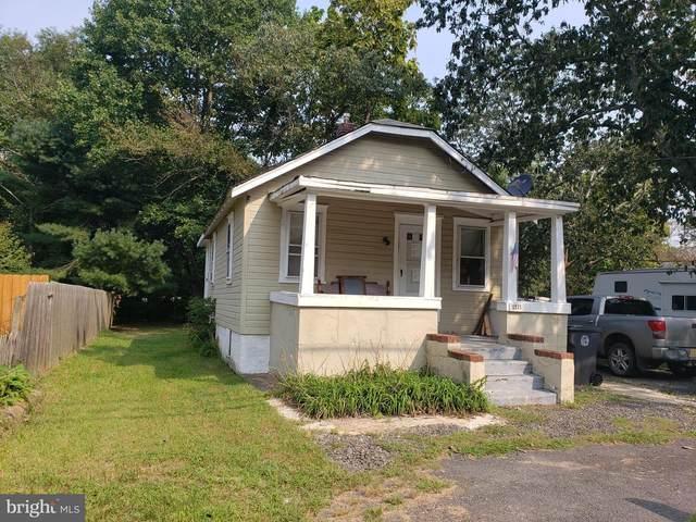 1355 W Point Avenue, MAYS LANDING, NJ 08330 (MLS #NJAC2001198) :: The Dekanski Home Selling Team