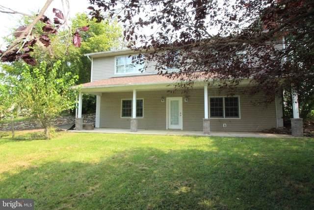 150 Avon Bend Road, CHARLES TOWN, WV 25414 (#WVJF2001134) :: Berkshire Hathaway HomeServices McNelis Group Properties