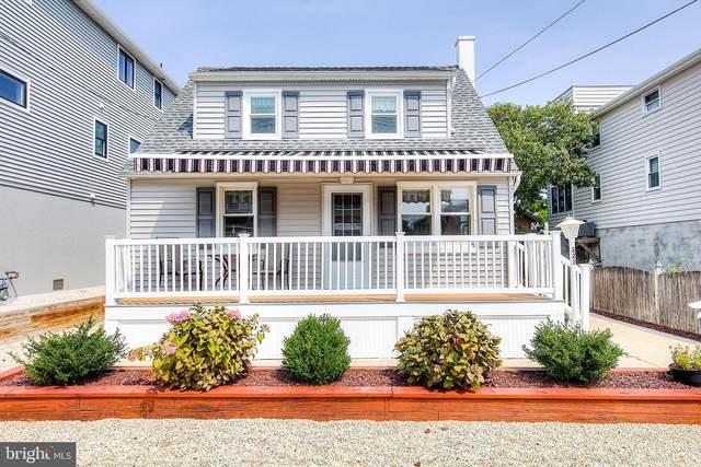 221 W 13TH Street, SHIP BOTTOM, NJ 08008 (#NJOC2003156) :: A Magnolia Home Team