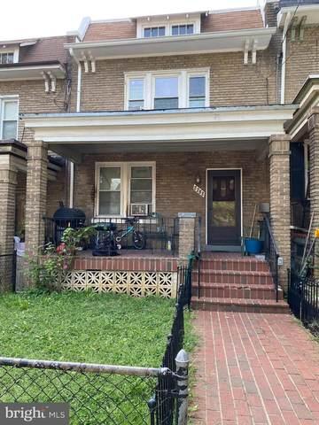 4420 3RD Street NW, WASHINGTON, DC 20011 (#DCDC2014050) :: Key Home Team