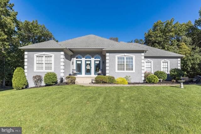 140 Millstone Way, MONROEVILLE, NJ 08343 (#NJGL2004872) :: Holloway Real Estate Group
