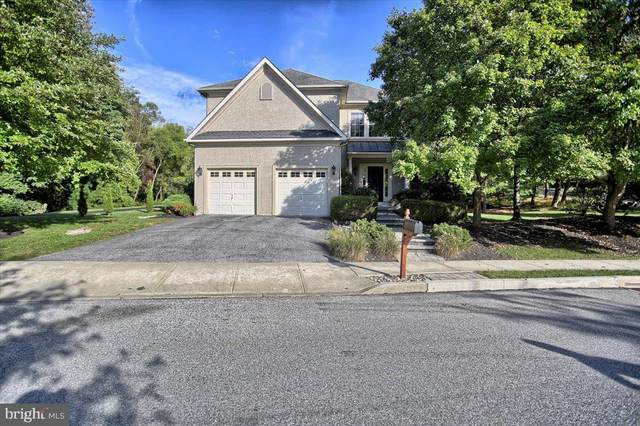 500 Raspberry, WEST CHESTER, PA 19382 (#PACT2007722) :: Linda Dale Real Estate Experts