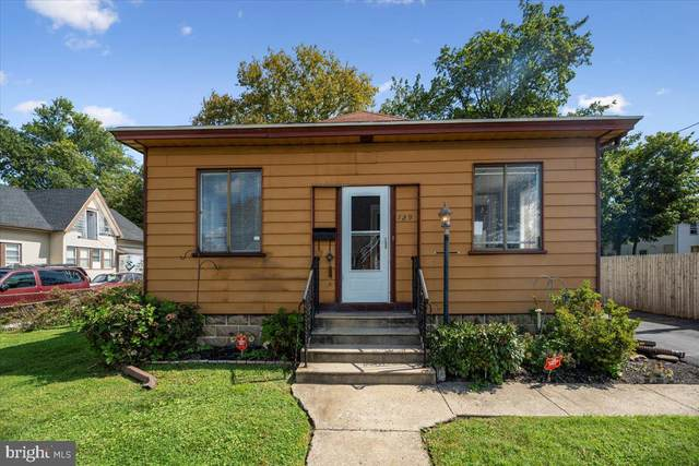 729 Cedar Avenue, CROYDON, PA 19021 (#PABU2008270) :: Colgan Real Estate