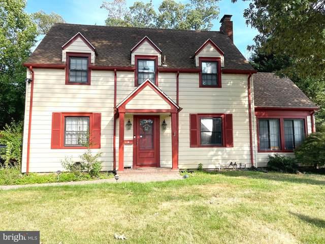 21 Woodland Drive, BRIDGETON, NJ 08302 (#NJCB2001974) :: Rowack Real Estate Team