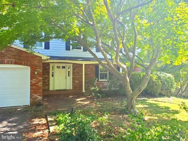 1623 Kirby Road, MCLEAN, VA 22101 (#VAFX2022640) :: Monarch Properties