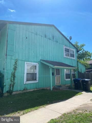 812 Myrtle Avenue, LINDENWOLD, NJ 08021 (MLS #NJCD2007654) :: The Dekanski Home Selling Team