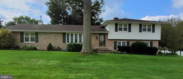 1275 Garrison Drive, YORK, PA 17404 (#PAYK2006460) :: The Heather Neidlinger Team With Berkshire Hathaway HomeServices Homesale Realty