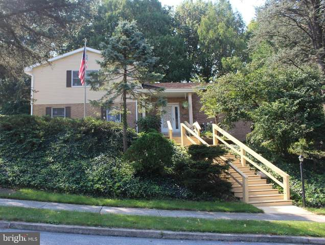 802 S Cedar Street, LITITZ, PA 17543 (#PALA2005512) :: The Joy Daniels Real Estate Group