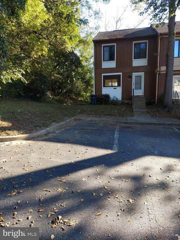 12062 Hallandale Terrace, BOWIE, MD 20721 (#MDPG2012380) :: The MD Home Team