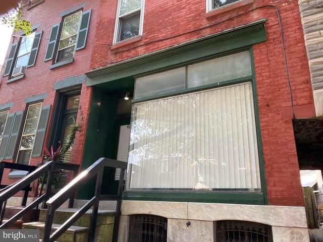 424 S 5TH Street, READING, PA 19602 (MLS #PABK2004716) :: PORTERPLUS REALTY