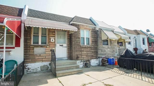 4147 Lawndale Street, PHILADELPHIA, PA 19124 (#PAPH2031042) :: Team Martinez Delaware