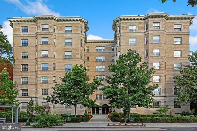 1801 16TH Street NW #209, WASHINGTON, DC 20009 (#DCDC2014066) :: Bic DeCaro & Associates