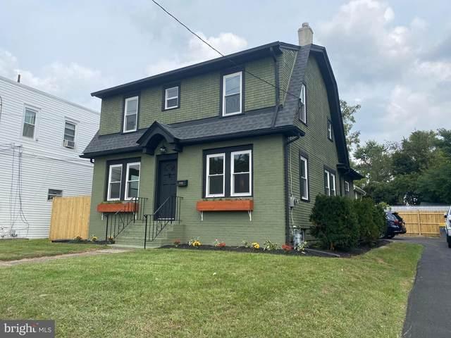 510 Black Horse Pike, GLENDORA, NJ 08029 (#NJCD2007658) :: The Lutkins Group