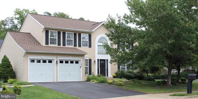 122 Saint Roberts Drive, STAFFORD, VA 22556 (#VAST2003594) :: Crews Real Estate
