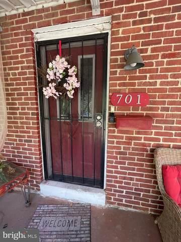 701 Sheridan Avenue, BALTIMORE, MD 21212 (#MDBA2012952) :: The MD Home Team