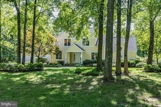 21 Andrews Lane, PRINCETON, NJ 08540 (#NJME2005090) :: Colgan Real Estate