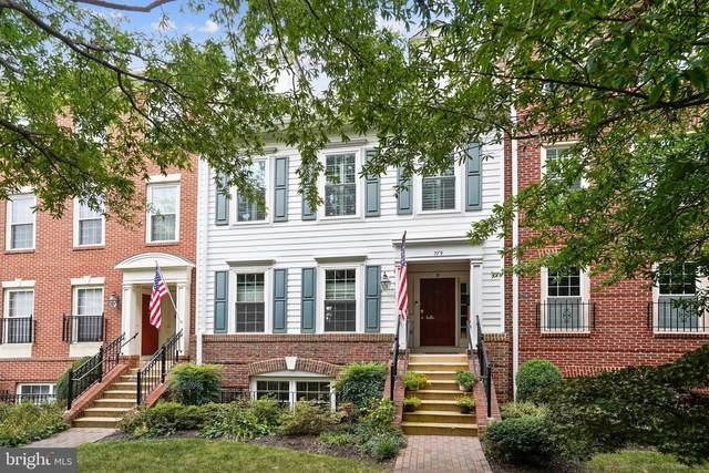 719-B Massey Lane B, ALEXANDRIA, VA 22314 (#VAAX2003906) :: Murray & Co. Real Estate