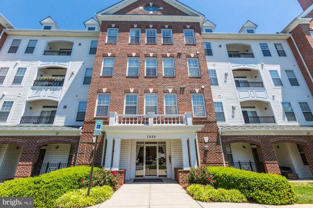 5900 Whale Boat Drive #204, CLARKSVILLE, MD 21029 (#MDHW2005048) :: VSells & Associates of Compass