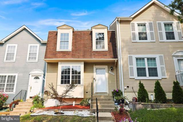 12103 Pikeview Terrace, GERMANTOWN, MD 20874 (#MDMC2016562) :: Ultimate Selling Team